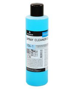 Спрей Клинер (Spray Cleaner) Концентрат 1л универс. очиститель твердых поверностей
