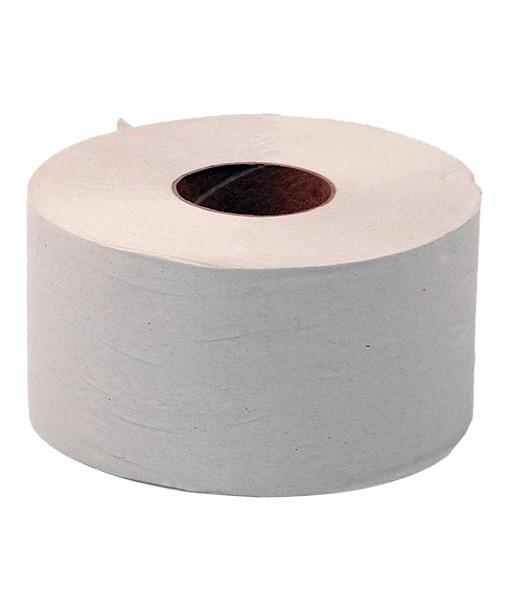 Туалетная бумага 200 м Эконом плюс 1сл. (упак. 12 шт.)
