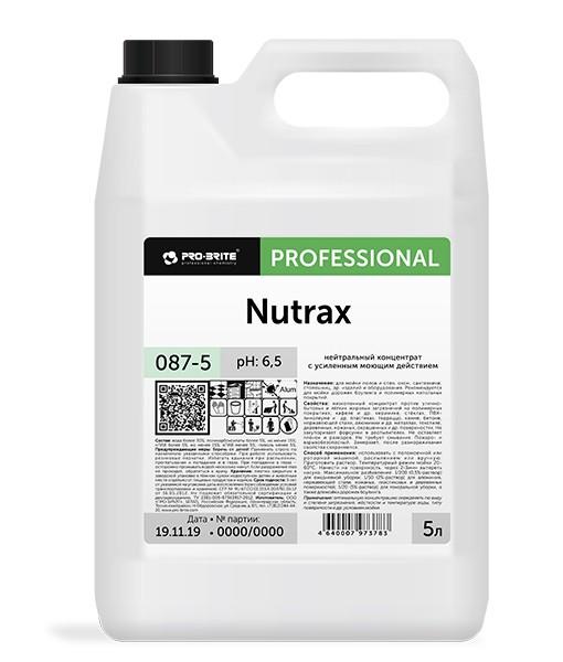 nutrax5l
