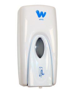 Дозатор для жидкого мыла 1000 мл (W)