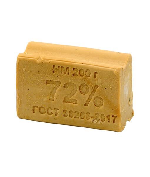 Мыло хозяйственное 200 г 72% Premium