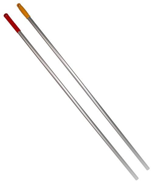 Рукоятка для швабры (желтая, синяя, красная, зеленая)