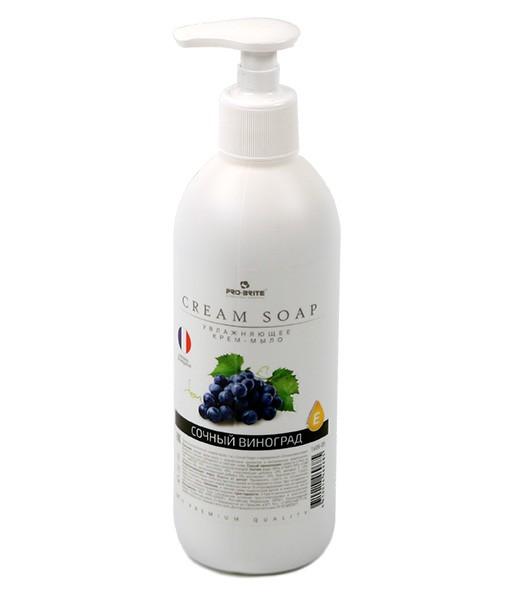 Жидкое крем мыло, 0,5 л Сочный виноград
