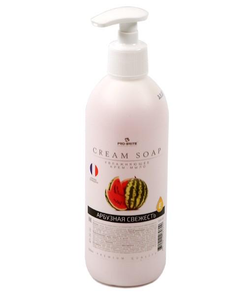 Жидкое крем мыло, 0,5 л Арбузная свежесть
