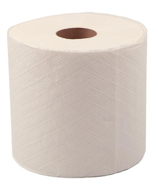 Полотенце рулонное целлюлоза 180 м 2-х слойное