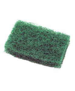 Пад абразивный 6,5*10*2 зеленый